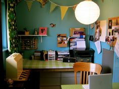 studio by Christaface, via Flickr