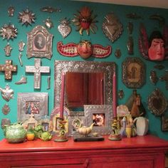 Mexican Decor: Mexican Style   Mexican Decoration   Pinterest   Mexican  Style, Mexicans And Arches