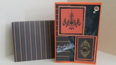 Halloween - Greeting Card by: Creative & Classy Greeting Cards on Etsy $2.50