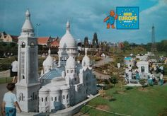 Received postcard from Lithuania #postcrossing