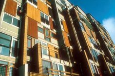 Faculty of medicine UCL Bruxelles 1972 Lucien Kroll one of the greatest architects in post war Belgium...