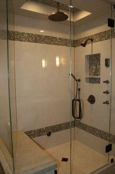 tile Home Steam shower | steam showers bathroom