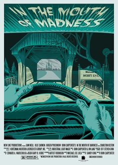In the mouth of madness book