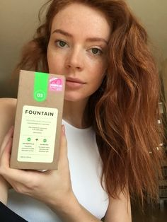REVIEW || Molecule Drinks for a Model Skin  An anti-wrinkle drink with hyaluronic acid; sounds great, but does it work? Model Deborah Schoutema (Ulla Models ) tested it for a month and shares her findings with us.