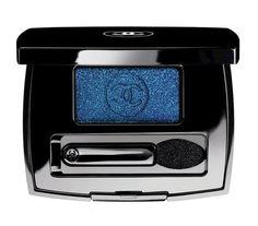 Chanel's Blue Rhythm make-up collection | Vogue Paris
