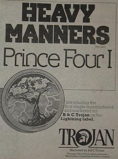 Prince Four I ad, Feb. 1977.. Music Posters, Concert Posters, Rude Boy, Do Love, Reggae, My Music, Roots, Prince, Culture