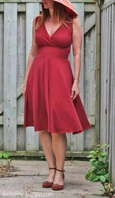 The Perfect Dress For An Hourglass Figure