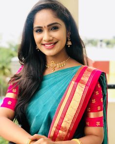 Beautiful Girl Indian, Beautiful Saree, Beautiful Indian Actress, Beautiful Actresses, Beauty Full Girl, Cute Beauty, Beauty Women, Indian Beauty Saree, Indian Sarees