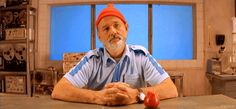 'The Life Aquatic with Steve Zissou' (2004)