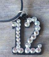 football mom necklace!!