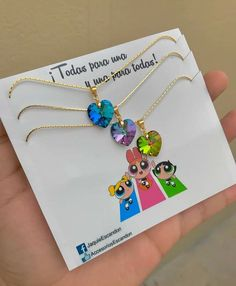 Mariah e Erika Sun And Moon Necklace, Gold Name Necklace, Cute Necklace, Arrow Necklace, Super Nana, Custom American Girl Dolls, I Need Friends, Accesorios Casual, Bff Drawings