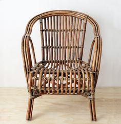 BROWN TRURO ARMCHAIR Naturallycane | Rattan and Wicker Furniture Australia