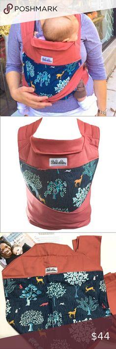 summer podeagi Infant Baby Carrier Slings Cotton  All handmade  cozy stylish