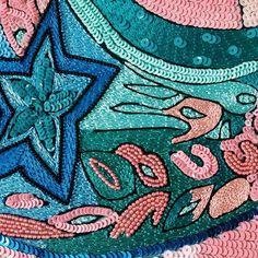 Roberta Einer #embroidery