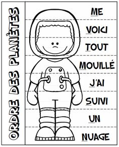 Our Solar System in Space - The Celestial World Cycle 3, French Lessons, Our Solar System, Science Lessons, Life Science, Home Schooling, Science And Nature, Computer Science, Constellations