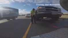 Tow truck drivers to motorists: Move over