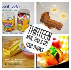 13 April Fools Day pranks (via @thecraftblog )