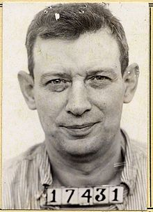 """Robert Franklin Stroud (January 28, 1890 – November 21, 1963), known as the """"Birdman of Alcatraz"""", was a federal American prisoner, cited as one of the most notorious criminals in American history. During his time at Leavenworth Penitentiary he reared and sold birds and became a respected ornithologist, but despite his nickname, he was not permitted to keep his birds at Alcatraz, where he was incarcerated from 1942."""