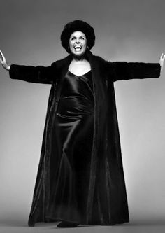 Lena Horne as the the spokesperson for the 1969 American Legend Blackglama Campaign Lena Horne, Bert Stern, Robert Mapplethorpe, Annie Leibovitz, Richard Avedon, Andy Warhol, My Black Is Beautiful, Beautiful People, Beautiful Things