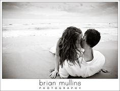 I want this as a wedding shot for my beach wedding!!! <3
