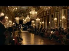 J'adore Dior spot with Charlize Theron