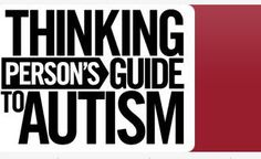 Worth Repeating: Why Autistic Students Need Autistic Role Models -  Pinned by @PediaStaff. - Please Visit http://ht.ly/63sNt for all our pediatric therapy pins