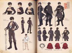Touken Ranbu Characters, Anime Characters, Character Sheet, Character Design, Drawing Practice, Attack On Titan, Anime Guys, Sword, Samurai