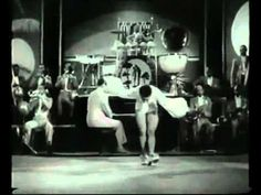 """Cotton Club Dancers Bessie Dudley and Florence Hill - Filmed in 1933 - Duke Ellington & His Orchestra perform """"Rockin' In Rhythm"""" and """"Bugle Call Rag"""" accompanied by two dancers from Harlem's famous Cotton Club."""