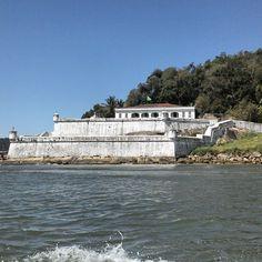Forte da Barra.