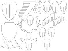 Afbeeldingsresultaat voor reno de carton molde