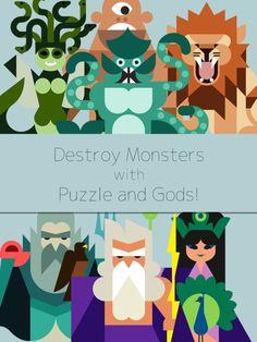 「パズルゲーム ミニマルデザイン」の画像検索結果