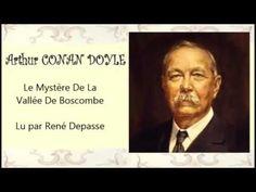 Arthur CONAN DOYLE – Le Mystère De La Vallée De Boscombe, Livre audio - YouTube