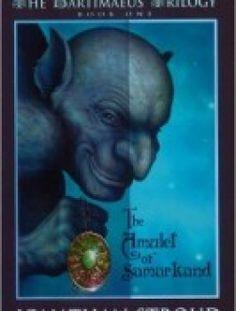 the amulet of samarkand pdf online