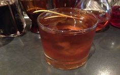 Serpent and Apple at Levant http://www.examiner.com/article/portland-bar-scene-the-serpent-apple-at-levant…