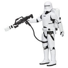 The 31 'Star Wars: The Force Awakens' Toys You've Gotta Have