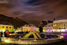 Brasov -Piata Sfatului Mansions, House Styles, Home, Decor, Decoration, Manor Houses, Villas, Ad Home, Mansion