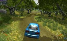 Stunt Rally, la course libre... -  http://wp.me/p1cjbC-1kdL #Informatique, #JeuxVidéo