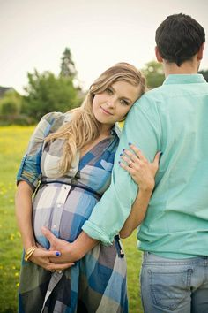 vintage pretty: Maternity photo shoot {part two}