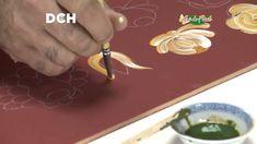 9° Clase Pintura Decorativa