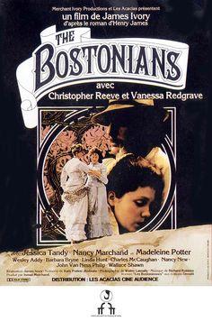 las bostonianas 1984