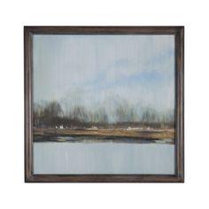 GuildMaster Shoreline Fine Art Painting 163525