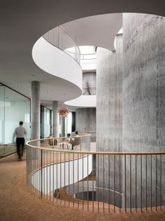 SEB Bank Headquarters - Picture gallery