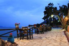 Ta Kanioria - Lygia, Lefkada (Dining - Restaurants - Tavenas)