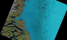 Greenland ice melt underestimated, study says  ... Amount of land covered by supraglacial lakes on Greenland ice sheet will double by 2060, exacerbating melting as temperatures rise