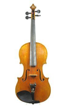 Mittenwalder Geige, Johann Reiter 1961 - http://www.corilon.com/shop/de/produkt1041_1.html