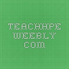 teachhpe.weebly.com