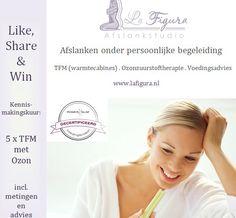 Like, share & win Facebook