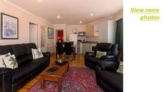 Rotorua Accommodation Rates, MALFROY motor lodge Apartments Free Wifi, Apartments, Chair, Room, Furniture, Home Decor, Bedroom, Rooms, Stool