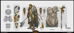 The White Lions have served as the personal guard of the Phoenix King since the time of Caledor the First. Fantasy Armor, Fantasy Weapons, Fantasy Heroes, Fantasy Characters, Tolkien, Lion With Wings, Lion Background, Character Art, Character Design