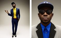 Theophilus styles himself...gotta love that.